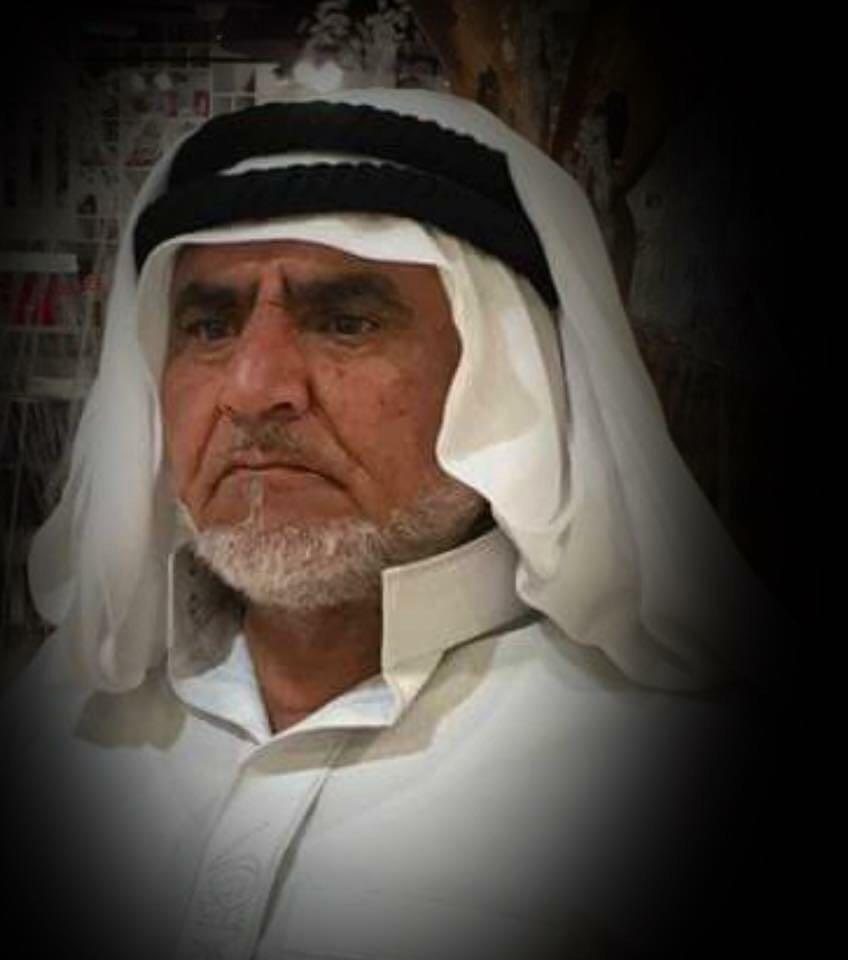 شكر على تعاز بوفاة فقيدنا احمد البداينه