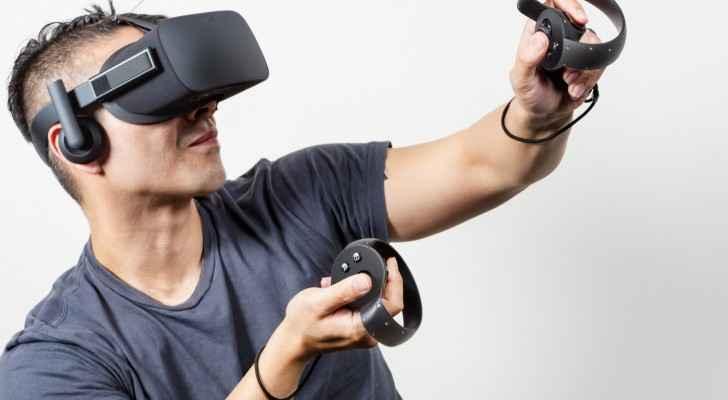 فيسبوك تطلق نظارة للواقع الافتراضي