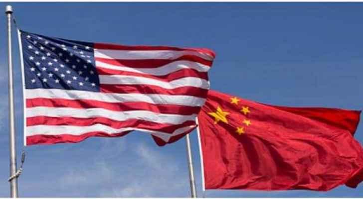 رسوم جمركية أمريكية جديدة على بضائع صينية