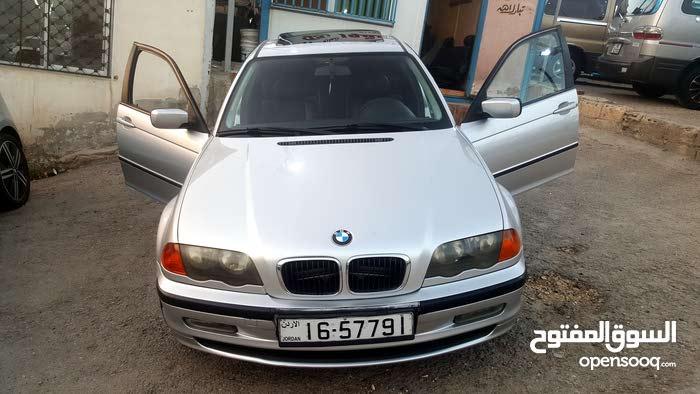 BMW E46 2001 / 318I