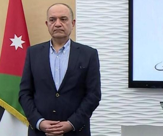 العضايلة يحذر الأردنيين: الوضع الوبائي خطير جداً ..  وسينهار النظام الصحي في هذه الحالة