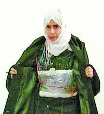 زعيم قبلي عراقي يصل عمان لاستلام السجينة ساجدة الريشاوي