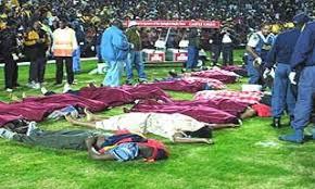 """الحكم النهائي باعدام 10 متهمين مصريين في مجزرة """"بور سعيد"""".. تفاصيل"""