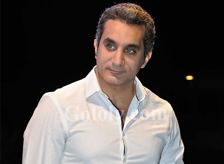 باسم يوسف يحدد موعد عودة برنامجه