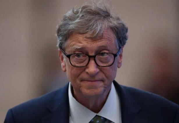 كيف ينفق بيل غيتس ثروته الهائلة؟