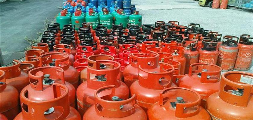 (المصفاة) تؤكد سلامة اسطوانات الغاز المتداولة في المملكة