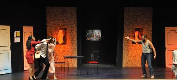 ندوة تناقش مفاهيم القيم ودلالاتها في المسرح العربي