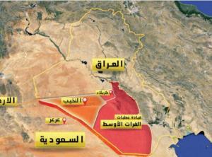 دعوات لتسهيل إجراءات تدفق البضائع الأردنية للعراق عبر معبر النخيب