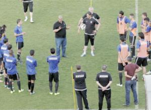 المدربون ينتقدون معسكر ''النشامى'' والفيصلي يعود لمفاوضة المحترفين