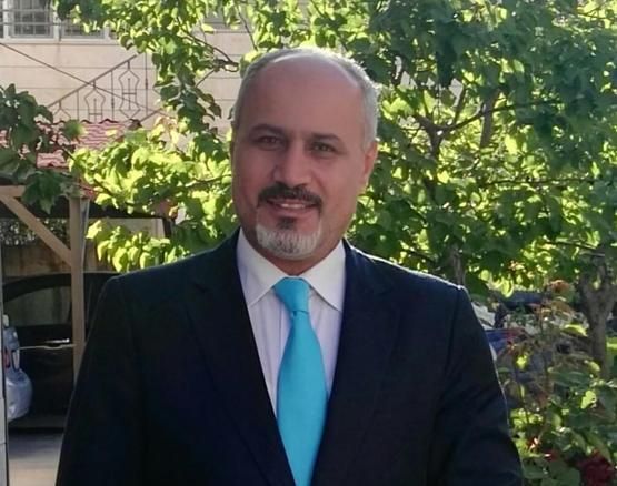 محمود الدقور يترشح للانتخابات