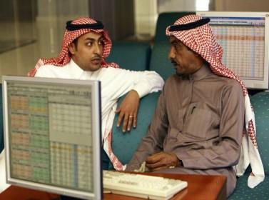 الأسهم السعودية تودع 2013 بمكاسب وتستقبل 2014 بتفاؤل