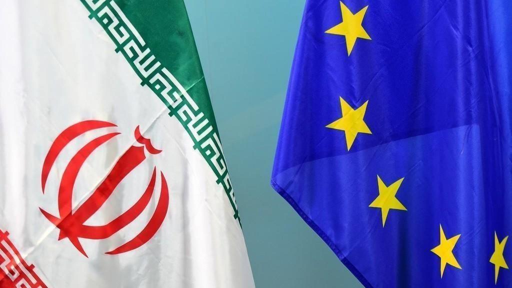 """الاتحاد الأوروبي """"فشل"""" في إنقاذ الاتفاق النووي"""