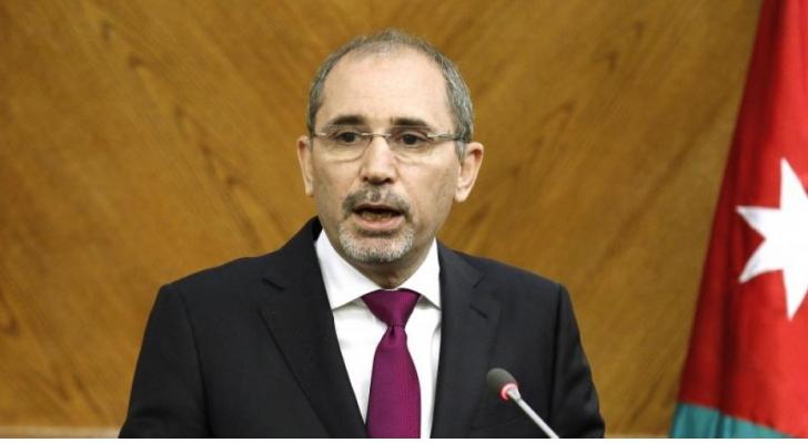 الصفدي في جلسة  مجلس الأمن : على المجتمع الدولي التحرك لرفض قرارات نتنياهو المتعلقة بالقضية الفلسطينية