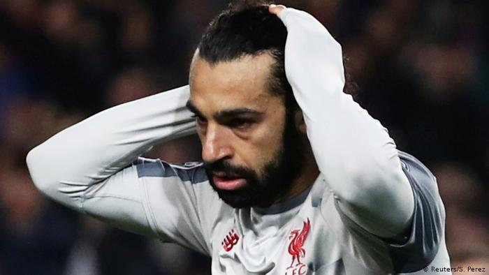 صلاح يثير حالة من الرعب في مدريد  ..  وطوارىء في ليفربول بعد أنباء رحيله
