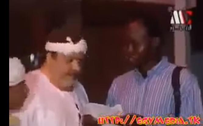 بالفيديو ..  الكاميرا الخفية المصرية مضحكة جدا