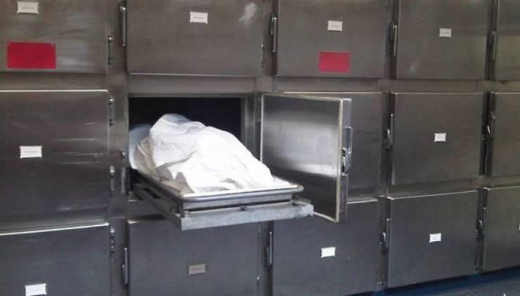 العثور على جثة متحللة لسيدة في بيت لاهيا