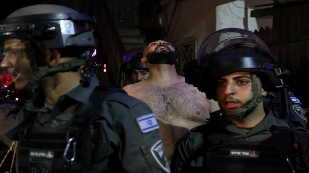 5 دول أوروبية تدعو لوقف عمليات الإخلاء في القدس المحتلة