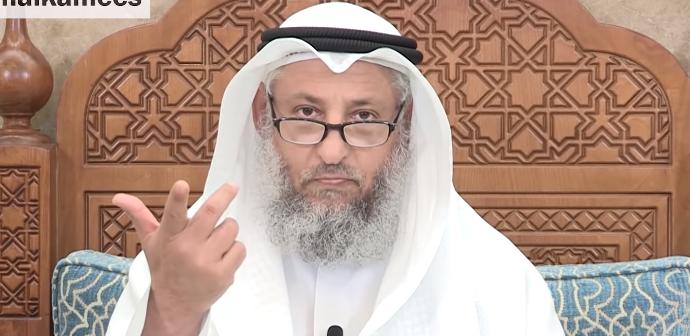 ماذا قال النبي ﷺ لرجل كان يلبس حلقة بيده؟
