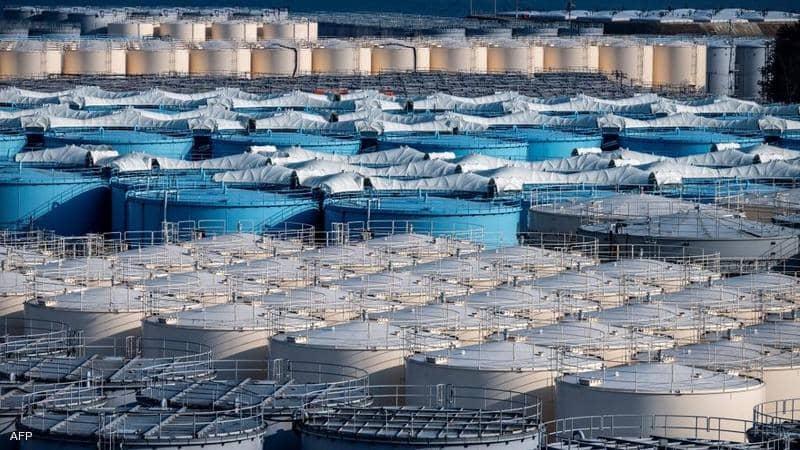 """""""مياه فوكوشيما"""" ..  لماذا تسبب أزمة بين اليابان والصين؟"""