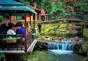 أهم المعالم السياحية في سبانجا التركية