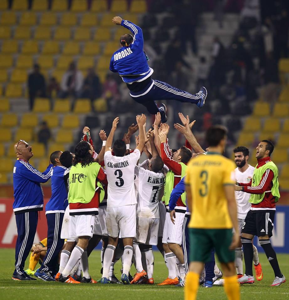 أولمبي الأردن يطوي صفحة التأهل ويفتح ورقة البحث عن الإنجاز