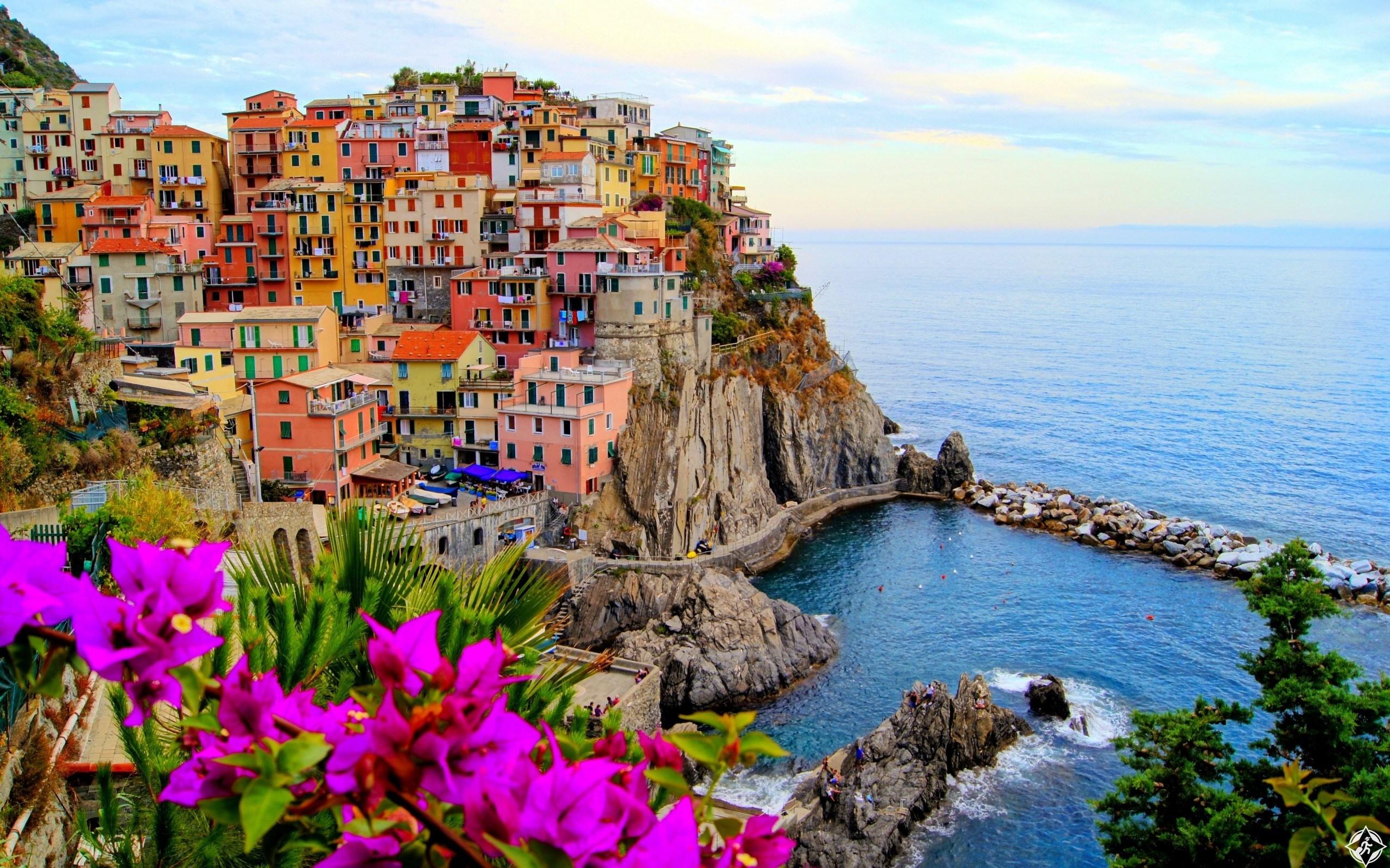 بالصور ..  أفضل الوجهات الإيطالية لقضاء اجمل عطلة سياحية