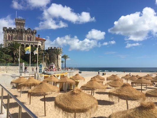 بالصور  ..  دليلك السياحي في مدينة تومار البرتغالية