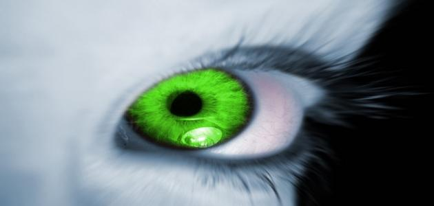 كيف أحفظ نفسي من العين والحسد