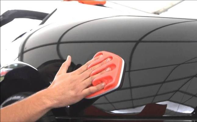 ما هي أنواع البوليش التي يمكن أن تستخدمها للسيارة؟