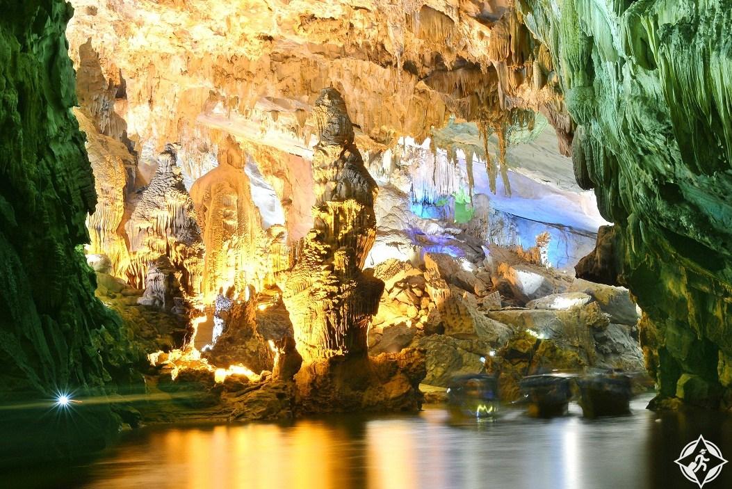 فيتنام السياحية  ..  5 أماكن سحرية تستحق الاكتشاف .. صور