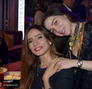 كلمات مي عز الدين لزينة وتوأمها تضع أحمد عز في مأزق