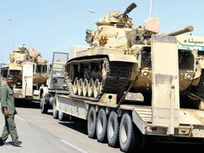 الاضخم من نوعها  ..  تفاصيل المناورات العسكرية بين مصر والسعودية