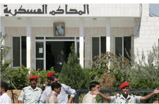 """""""أمن الدولة"""" تعيد محاكمة القنيبي اليوم"""