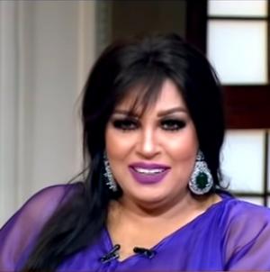 بالفيديو  ..  فيفي عبده ترقص بعد شفائها وتوجه تحيّة لأهل العراق