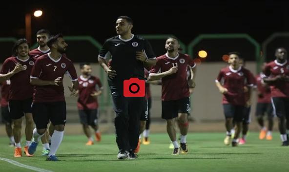 الفيصلي يواصل الاستعداد لتصفيات كأس العرب للأندية