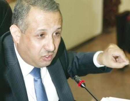 العجارمة يستهجن : قانون الضريبة تم مناقشته بحضور جميع اعضاء مجلس الوزراء