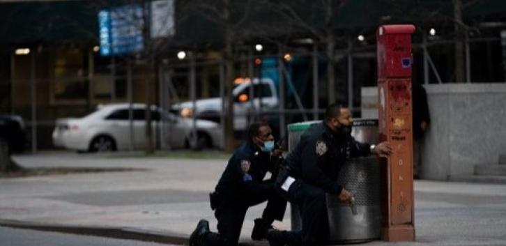 الشرطة الأمريكية: إطلاق نار داخل فندق في ولاية هاواي