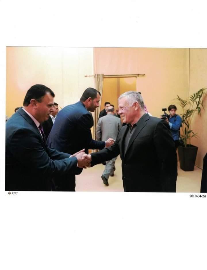 الحريات الإعلامية خلال مئوية الدولة الأردنية الأولى،،(مقال١).