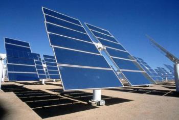 12 شركة لإنتاج الكهرباء من الخلايا الشمسية