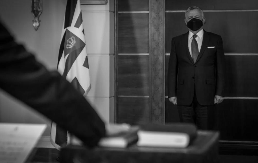 تعديل وزاري محدود اليوم على حكومة الخصاونة