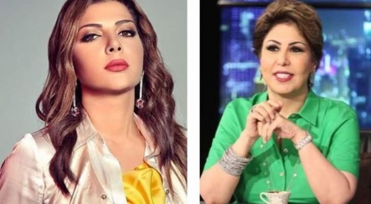 فجر السعيد تنتقد أصالة بسبب جنسيتها البحرينية وتقول: عيب التجنيس العشوائي