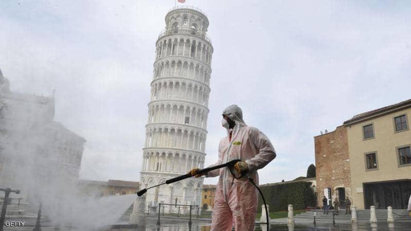 المافيا الإيطالية توزع مساعدات: لفتة إنسانية أم مآرب أخرى؟