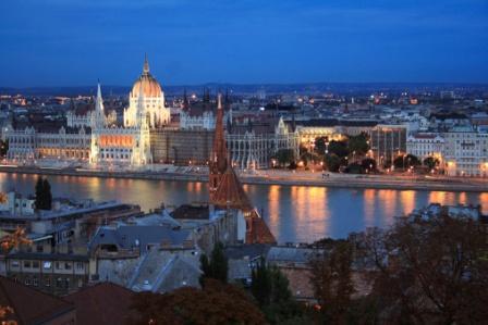 """منح دراسية في هنغاريا لـ""""شتوية"""" التوجيهي"""