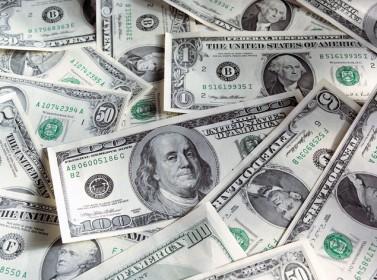 """الحكومة تقترض 120 مليون دولار من """"النقد العربي"""""""