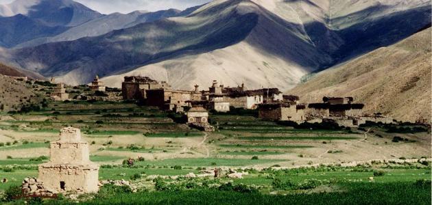 بالصور ..  السياحة في نيبال