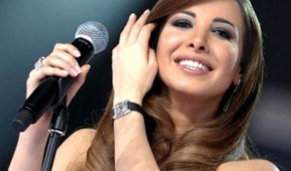 فيديو: نانسي عجرم تكشف عن سبب رفضها المشاركة في تحدي الثلج