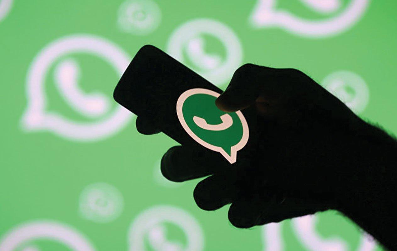 """رسائل """"واتسآب"""" تتسبب بمقتل عشريني في السعودية"""