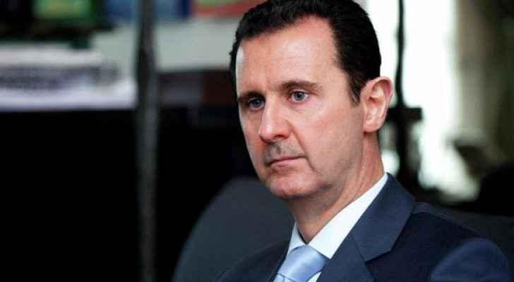 المعارضة السورية تقبل بالأسد لكن ليس رئيساً