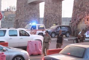 إعادة 10 آلاف لا يحملون تصاريح حج .. ودوريات الأمن تتعقب مخالفي الطائف
