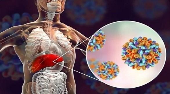 كيف يؤثر فيروس كورونا على مرضى التهاب الكبد؟